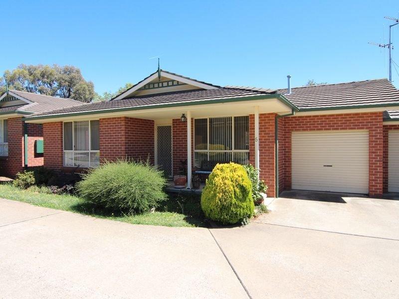 5/388 Peisley Street, Orange, NSW 2800