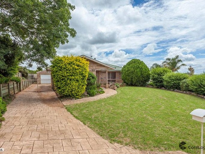 8 Quinlan Court, Darling Heights, Qld 4350