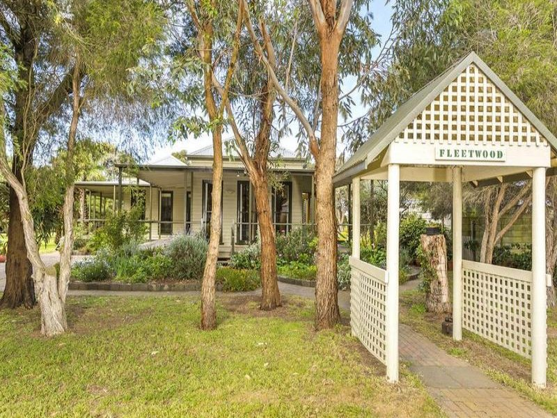 725 Banks Rd, Marcus Hill, Vic 3222