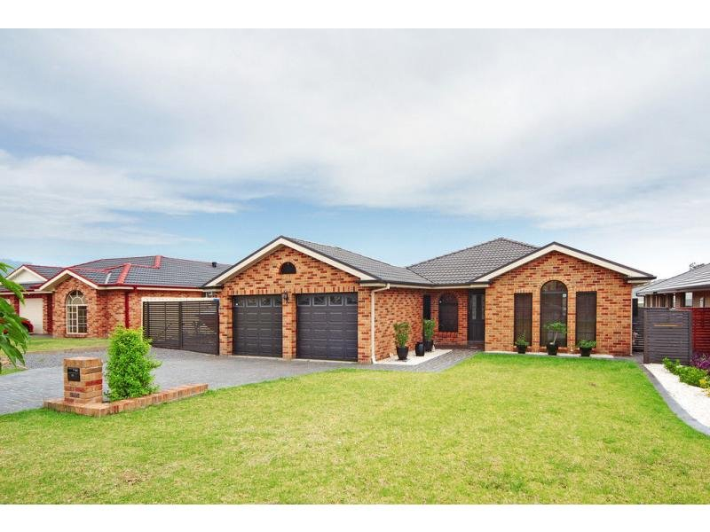 53 Sophia Road, Worrigee, NSW 2540