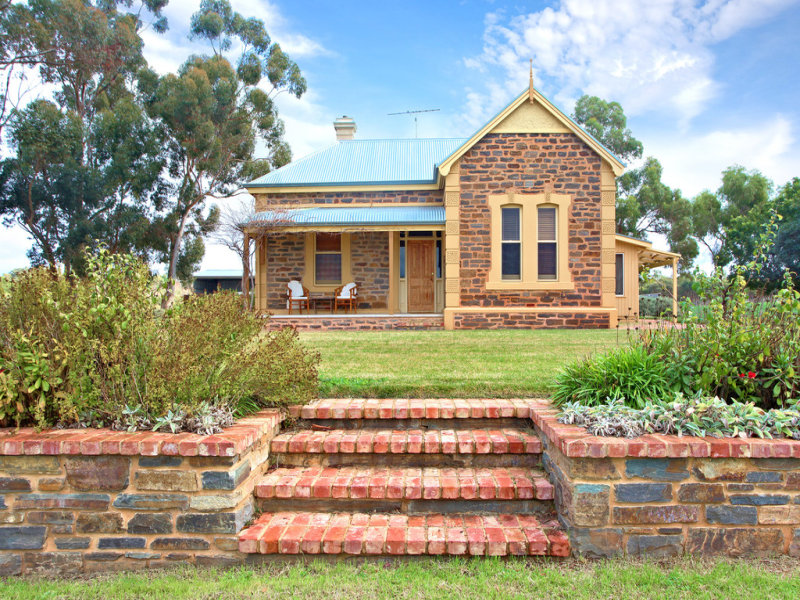 199 (Lot 1) Roennfeldt Road, Tanunda, SA 5352