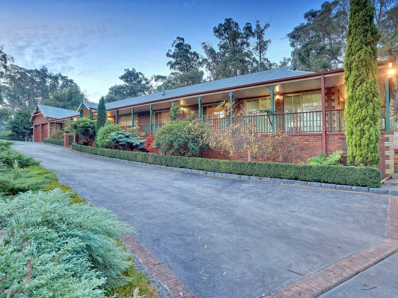 2 Auhl Road, Emerald, Vic 3782