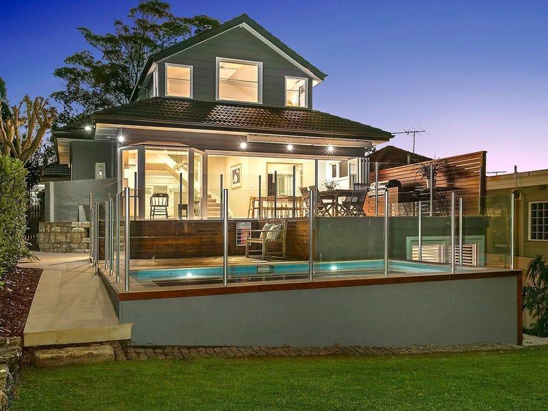 27 Tunks Street, Northbridge, NSW 2063