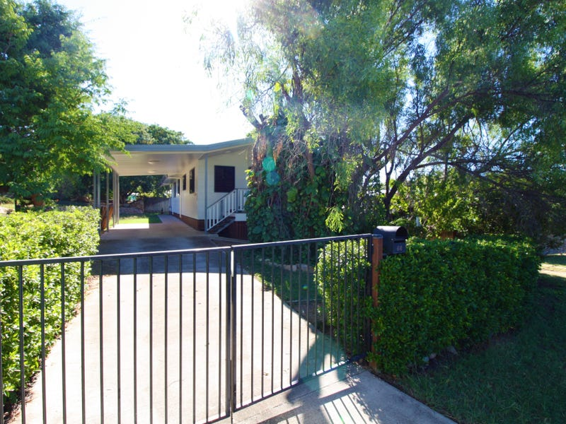 66 Deane Street, Charters Towers City, Qld 4820