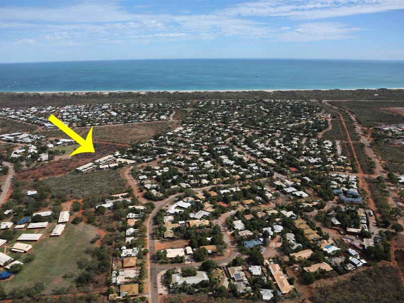 19/10 De Pledge Way, Cable Beach, WA 6726