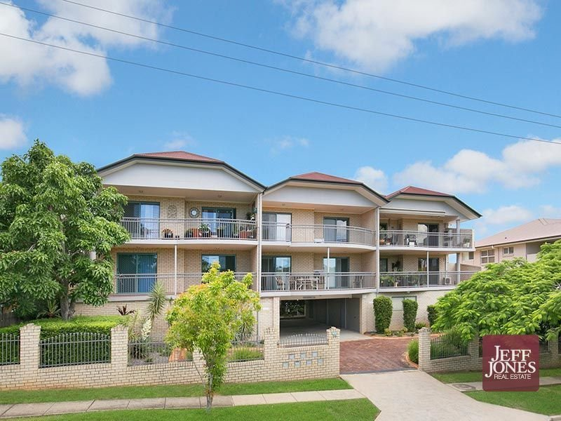 6/39 Rolle Street, Holland Park West, Qld 4121