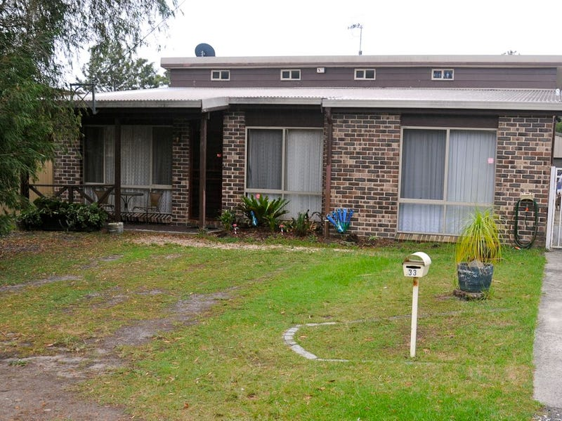 33 Frederick, Sanctuary Point, NSW 2540