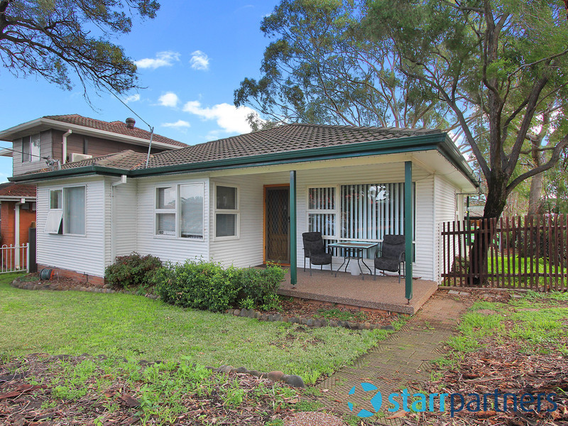 22 Fiona Street, Woodpark, NSW 2164