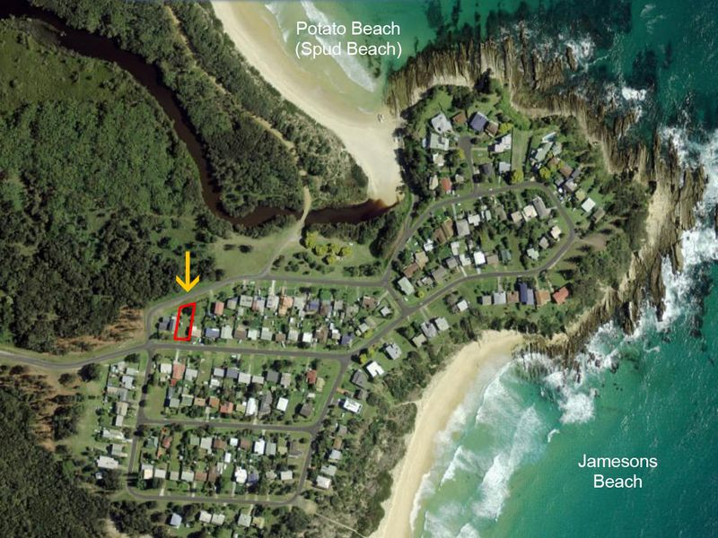 4 Bodalla Road, Potato Point, NSW 2545