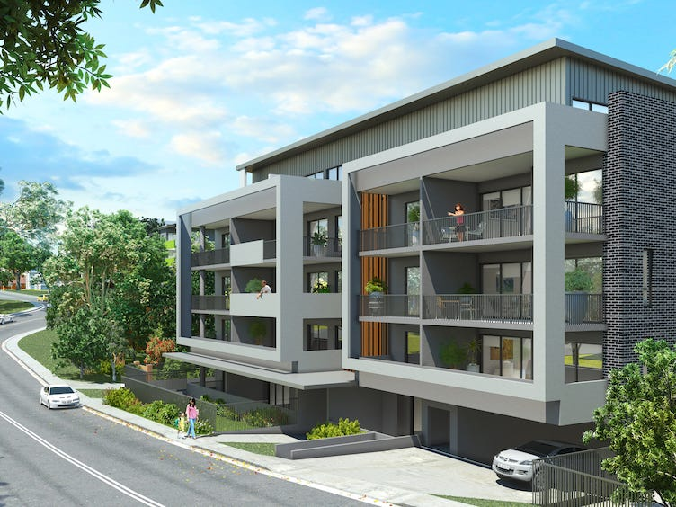 23-25 Forest Grove, Epping, NSW 2121