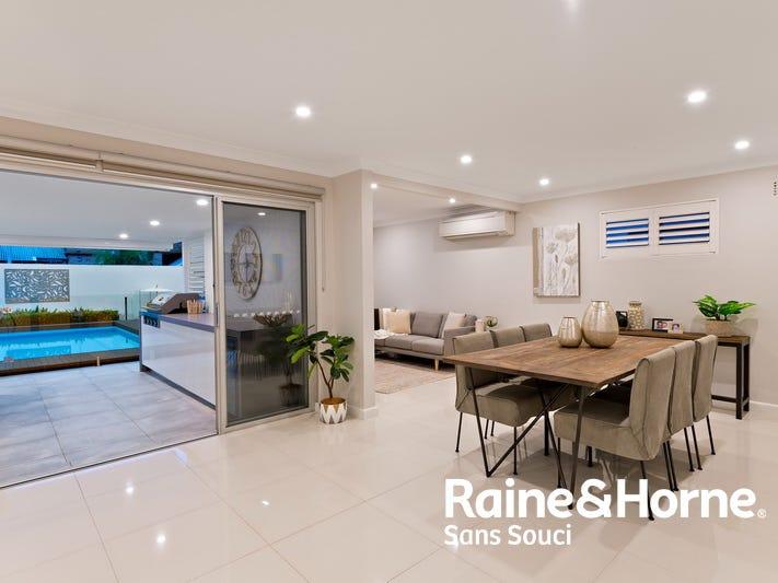 136 Napoleon Street, Sans Souci, NSW 2219