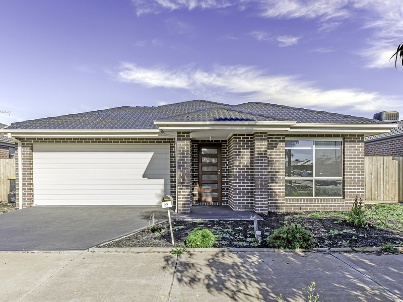 22 Mint Boulevard, Melton West