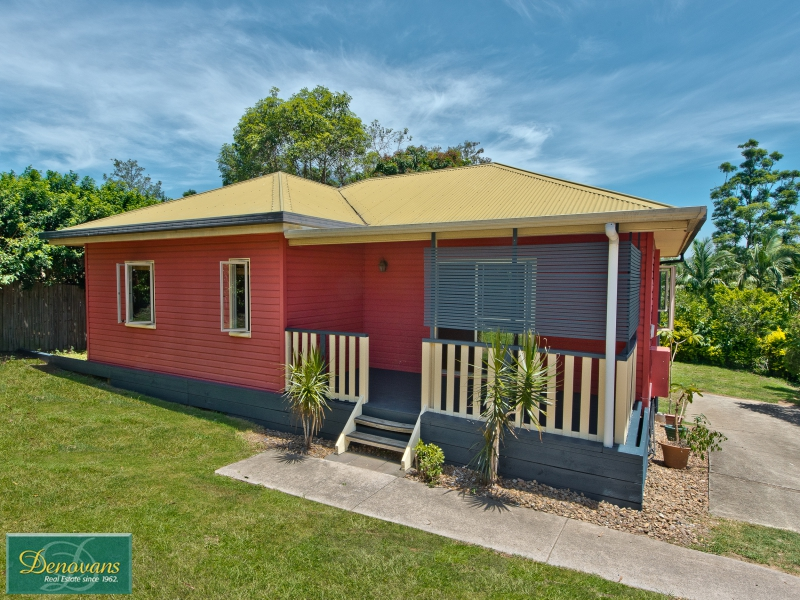 1070 Waterworks Road, The Gap, Qld 4061