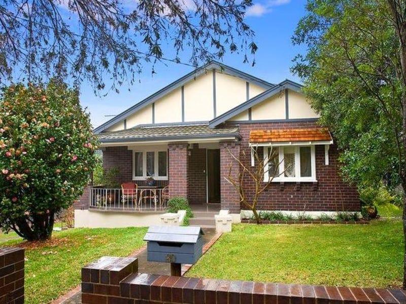 80  Moss Street, West Ryde, NSW 2114