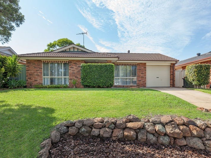 102 Paddy Miller Avenue, Currans Hill, NSW 2567