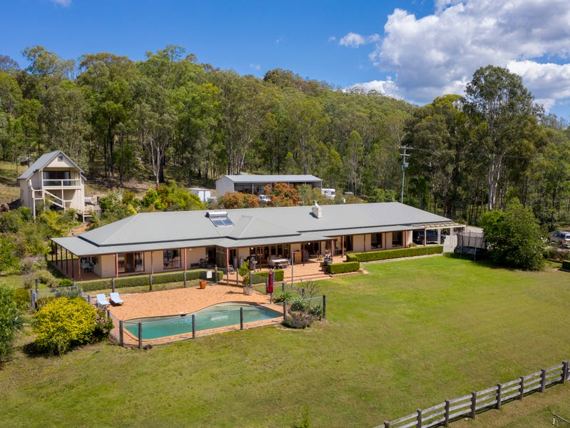 815 Glen William Road, Glen William, NSW 2321