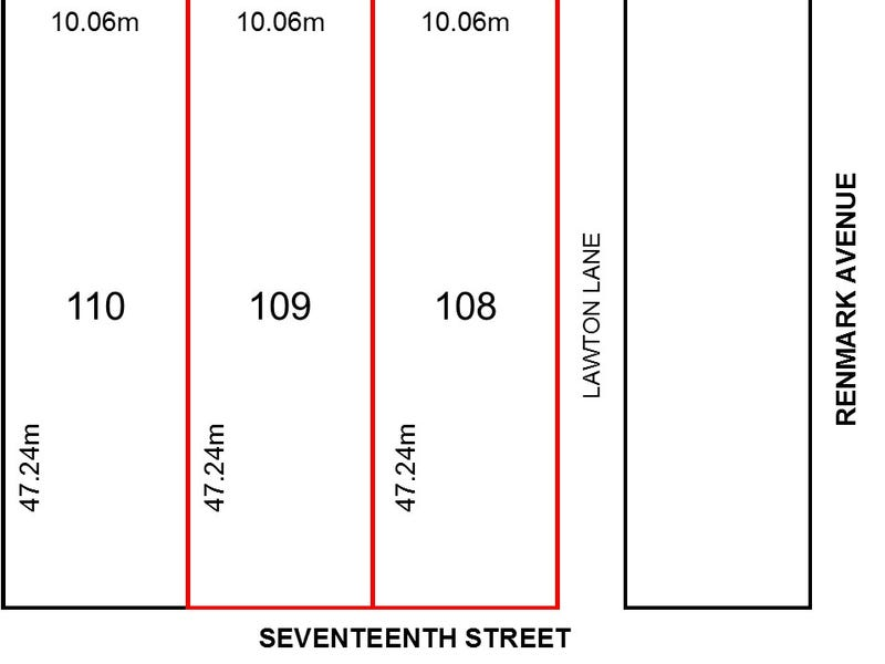 143 Seventeenth Street, Renmark, SA 5341