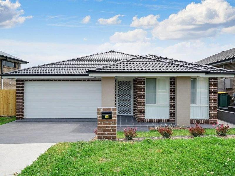 58 Bourne Ridge, Oran Park, NSW 2570