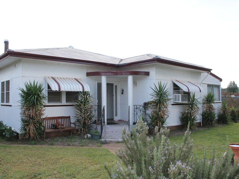 21 Napier Street, Mendooran, NSW 2842