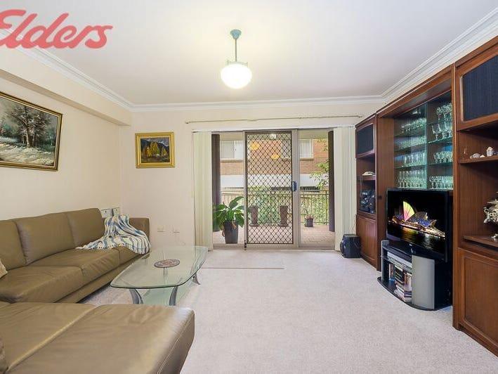 15/23-25 Burdett Street, Hornsby, NSW 2077
