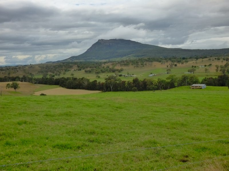 2160 Boonah Rathdowney Road, Maroon, Qld 4310