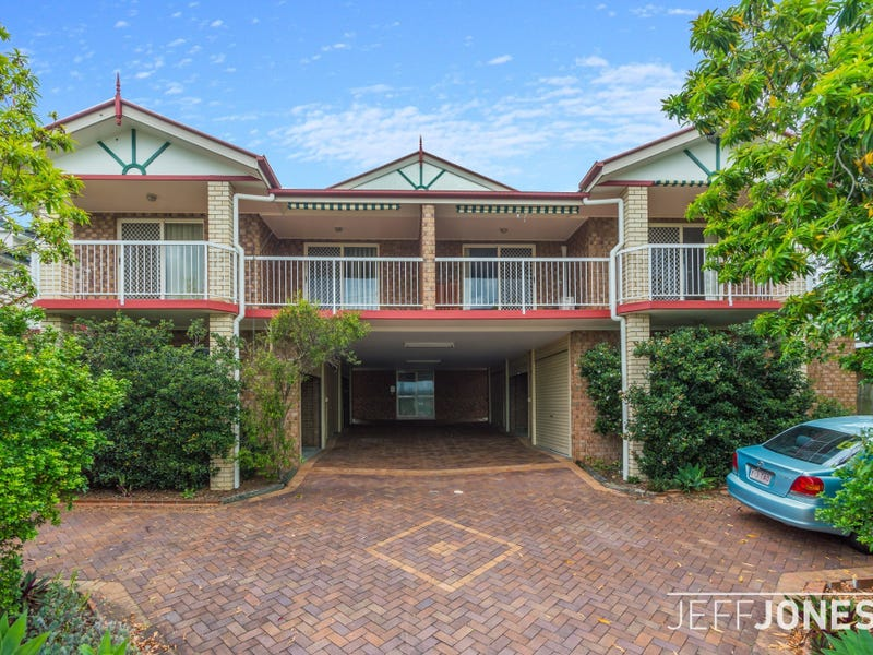 4/16 Knowsley Street, Greenslopes, Qld 4120