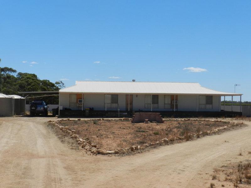 40 Hogg Road, Moorook, SA 5332