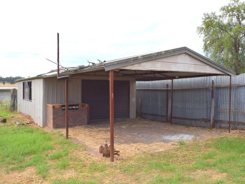 14 Denman St, Merrygoen, NSW 2831