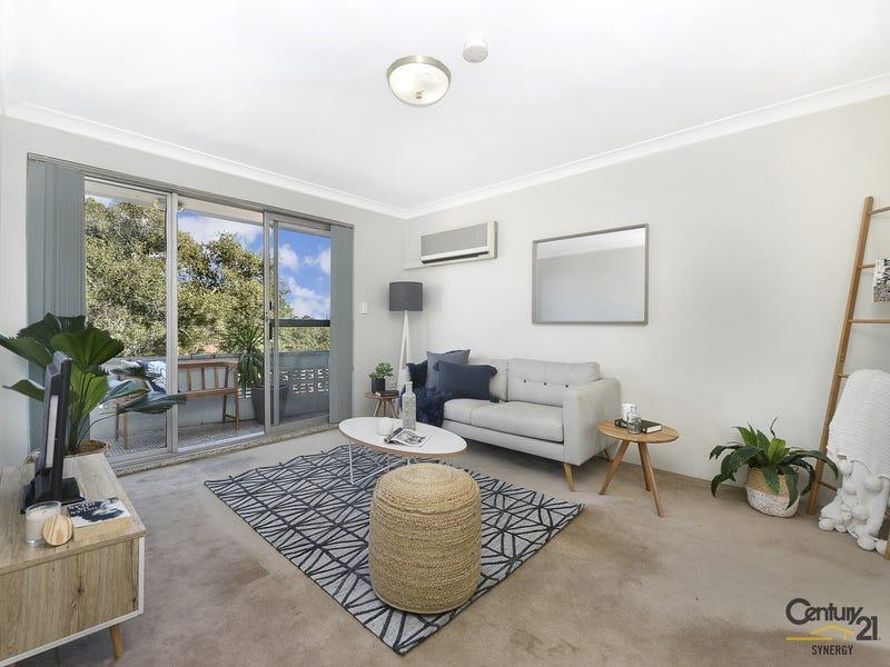 16/25-27 Dulwich Street, Dulwich Hill, NSW 2203