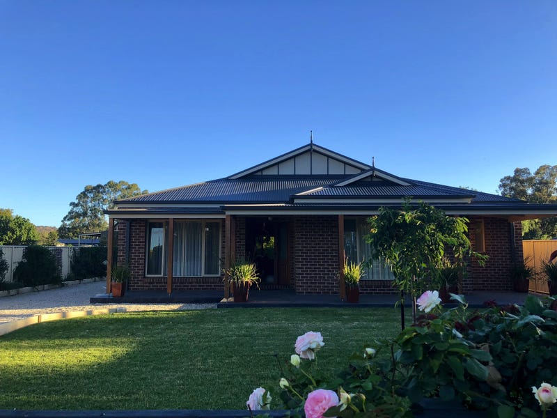 6 Pinniger St, Avenel, Vic 3664