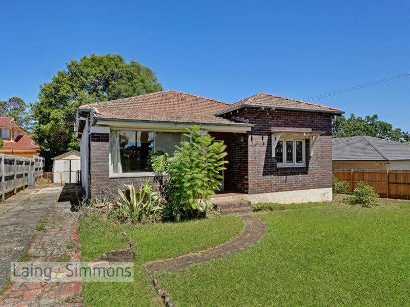 66 Burdett Street, Hornsby, NSW 2077