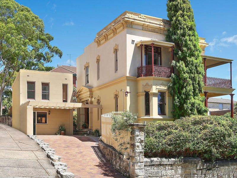 1 Ocean Street, Bondi, NSW 2026