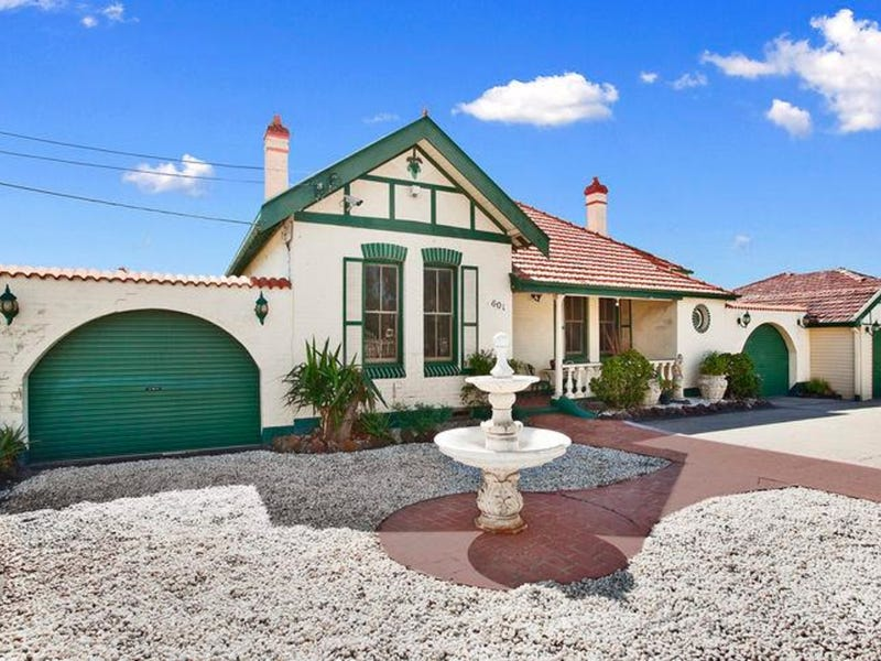601 The Horsley Drive, Smithfield, NSW 2164