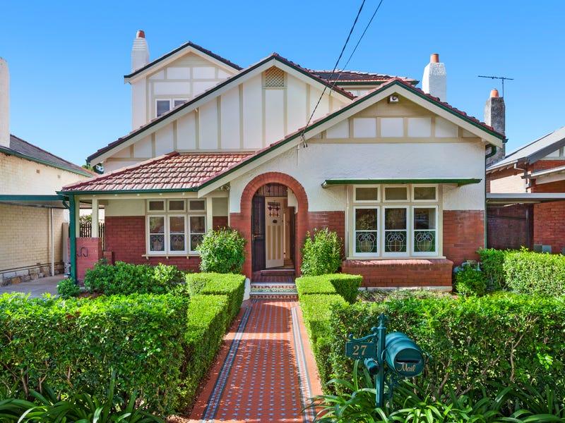 27 Lenore Street, Russell Lea, NSW 2046
