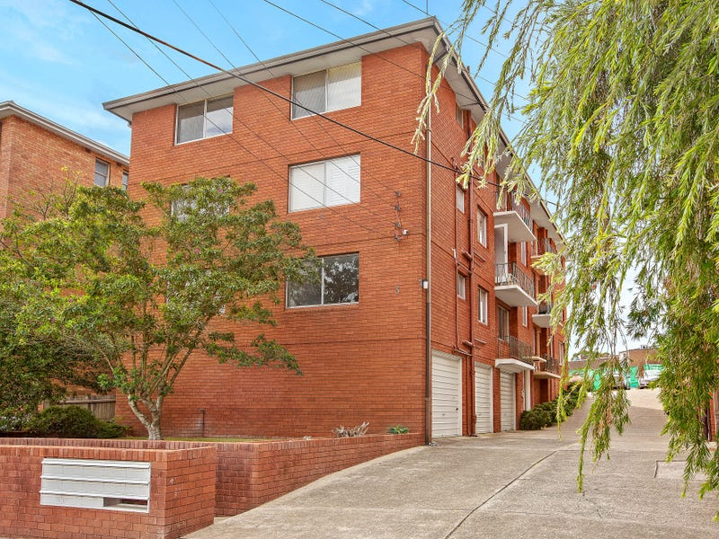 10/3 Western Crescent, Gladesville, NSW 2111