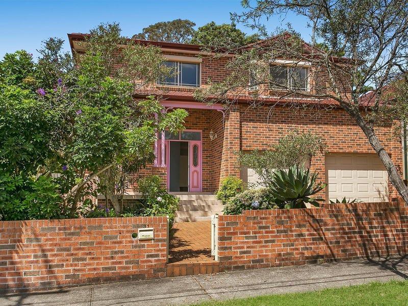31 Douglas Avenue, Chatswood, NSW 2067