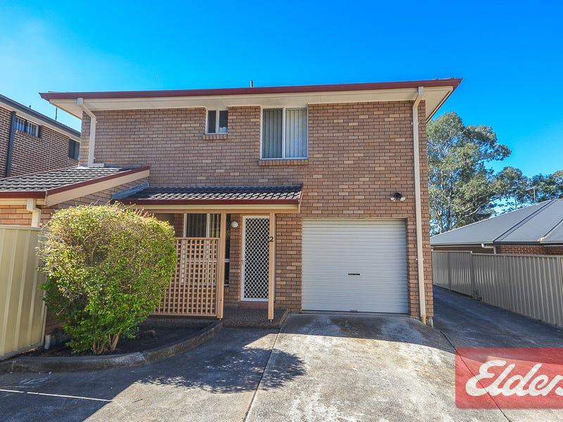 2/53 Cobham Street, Kings Park, NSW 2148