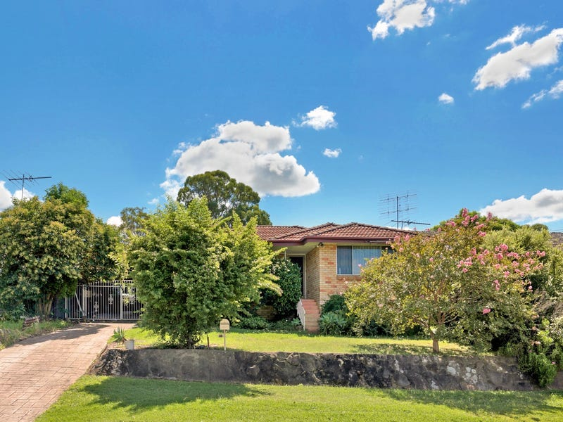 21 Balmoral Drive, Cambridge Park, NSW 2747