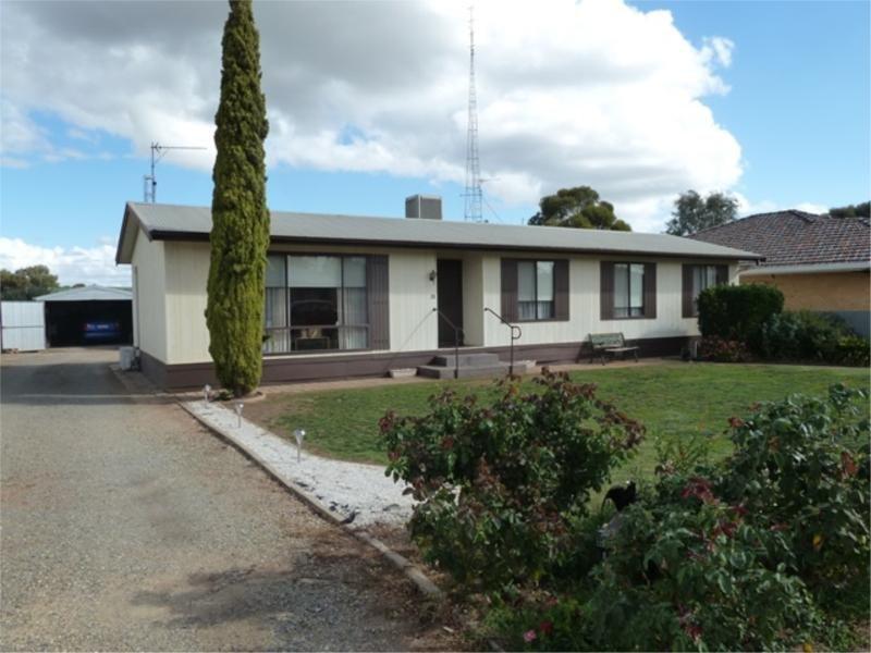 21 Munduney Street, Spalding, SA 5454
