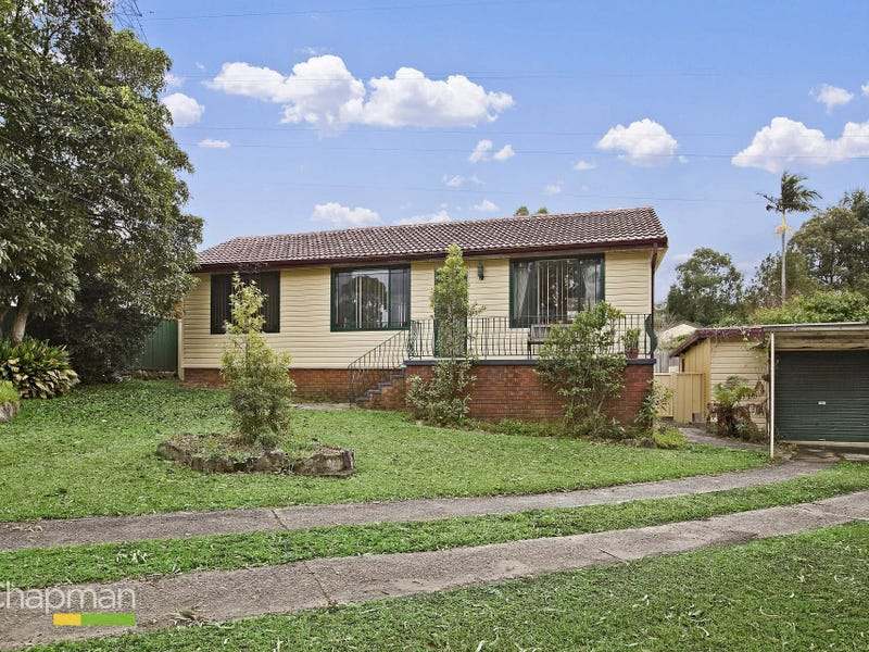 26 Judith Avenue, Mount Riverview, NSW 2774
