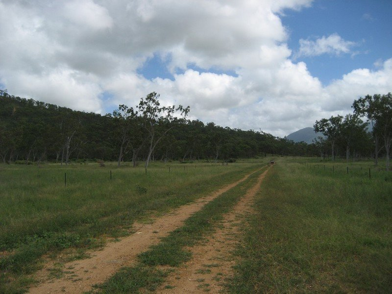 Lot 10 Old Coach Road, Majors Creek, Qld 4816