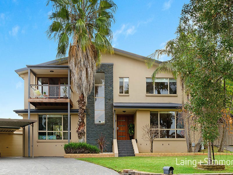 5 Wales Place, Kings Langley, NSW 2147