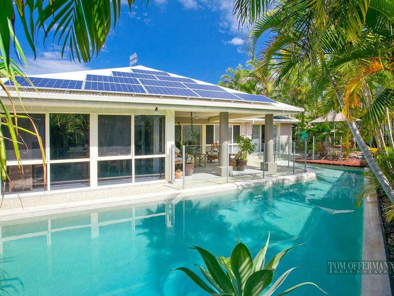 4 Seascout Circuit, Noosa Waters, Qld 4566