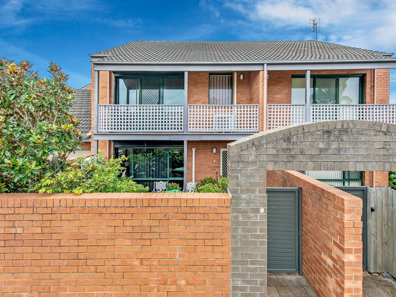 5/22 Llewellyn Street, Merewether, NSW 2291