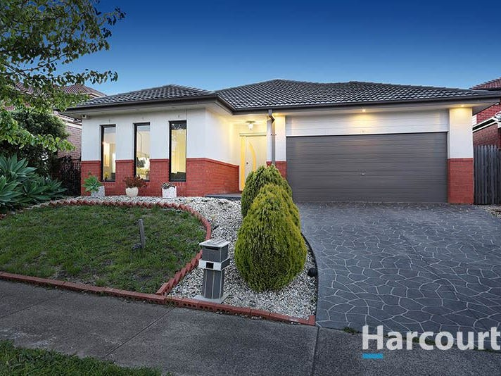 17 Princetown Drive, South Morang, Vic 3752