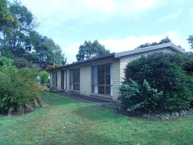 1 Dudfields Road, Mount Hicks, Tas 7325