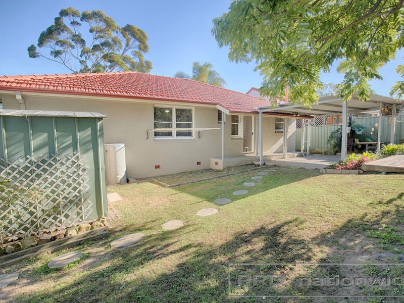 1 Tannant Avenue, Rutherford