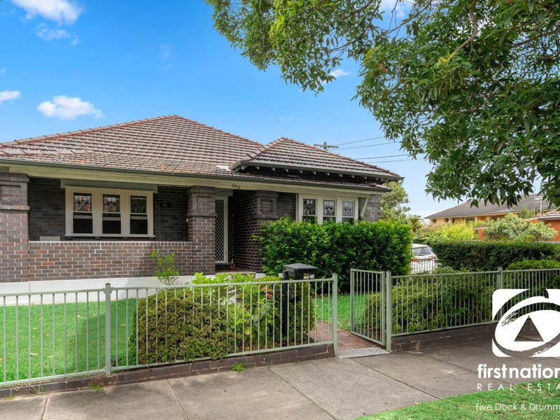 103 Edenholme Road, Wareemba, NSW 2046