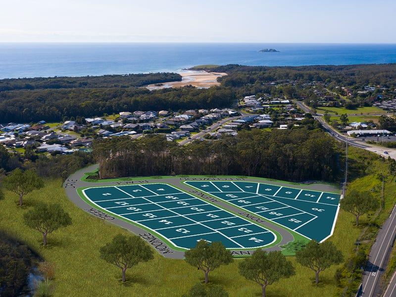 Lot 24, Moonee Creek Road, Moonee Beach, NSW 2450