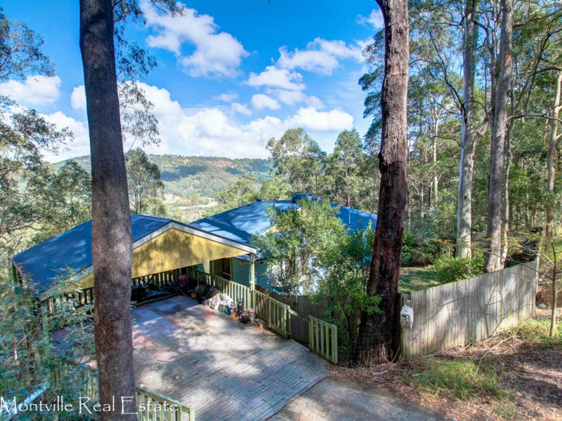 270 Hunchy Road, Hunchy, Qld 4555